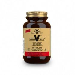 Solgar Fórmula VM-75 90 comprimidos