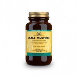 Solgar Male Múltiple 120 comprimidos