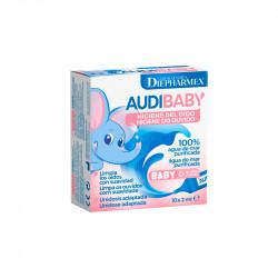Audi Baby 10 x 2ml