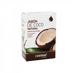 Dderma Jabón de Coco y Glicerina 100gr