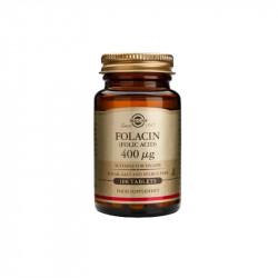 Solgar Folacin ácido Fólico 100 comprimidos