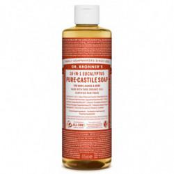 Dr. Bronner's Jabón Líquido de Eucalipto  475 ml