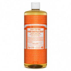 Dr. Bronner's Jabón Líquido de Árbol del Té 945 ml