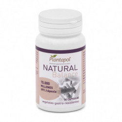 Plantapol Natural Balance 30 cápsulas