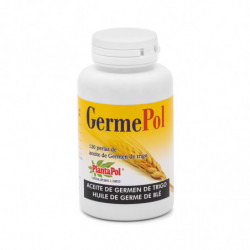 Plantapol Germepol 120 perlas