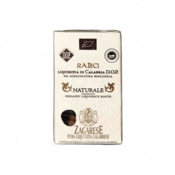 Zagarese Palitos de Regaliz Natural Radicci 25 gr