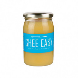 Mantequilla Clarificada Ghee Easy 245 gr