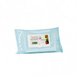 Hemofarm Plus 60 toallitas sobre