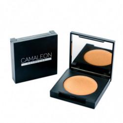 Camaleon Iluminador color Bronce