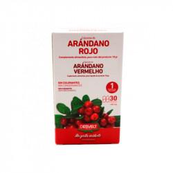 Desvelt Arándano Rojo 30 Cápsulas