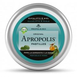 Lemon Pharma Aprópolis Eucalipto y Miel 40g