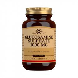 Solgar Sulfato de Glucosamina 1000 mg 60 Comprimidos