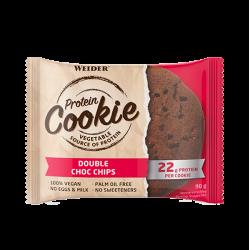 Weider Vegan Cookie Choco 90g