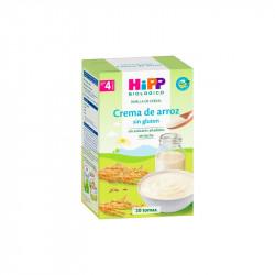 Hipp Crema de Arroz Bio 400gr