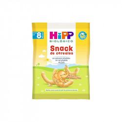 Hipp Snacks de Cereales 24gr