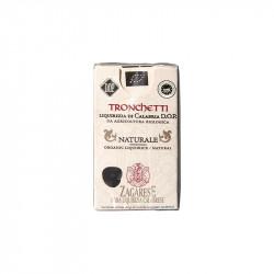 Zagarese Regaliz Puro Natural Indizi 25 gr