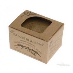 Carone Jabón Alepo 16% Aceite Laurel 250gr