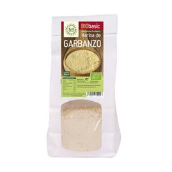 Sol Natural Harina de Garbanzo 300g