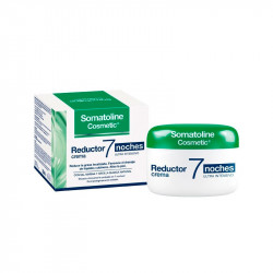 Somatoline Reductor Intensivo 7 Noches 250ml
