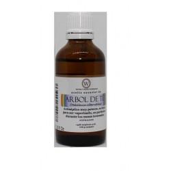 Aromasensia Aceite Esencial Árbol de Té 50ml