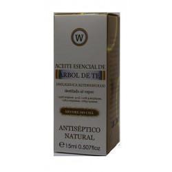 Aromasensia Aceite Esencial Árbol de Té 15ml