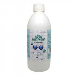 Agua Oxigenada Orby 500ml