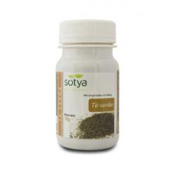 Sotya Té Verde 100 comprimidos