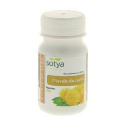 Sotya Diente de León 100 comprimidos