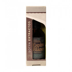 Sotya Extracto de Espino Blanco 60ml
