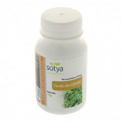Sotya Alfalfa 100 comprimidos