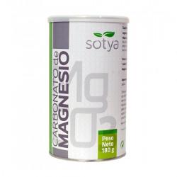 Sotya Carbonato de Magnesio Bote 180gr