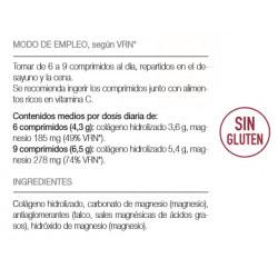 Lajusticia Colágeno Con Magnesio 180 Comprimidos