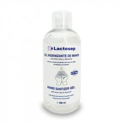 Gel Higienizante de Manos Lactosep 500ml