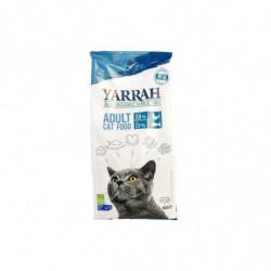 Yarrah Pienso Gato Pescado 10 kg
