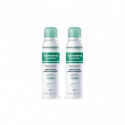 Somatoline Desodorante Piel Sensible Spray 2x1 125 ml