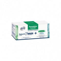 Somatoline Tratamiento Completo Crema 400 ml + Exfoliante Sea Salt 200 ml