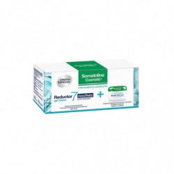 Somatoline Tratamiento Completo Gel 400 ml + Exfoliante Sea Salt 200 ml