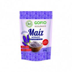 Sol Natural Gofio de Maiz Morado 400 gr