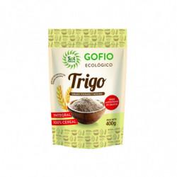 Sol Natural Gofio de Trigo Integral 400 gr
