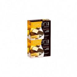 Siken Barrita Coco y Banana 180 gr (2 unidades)
