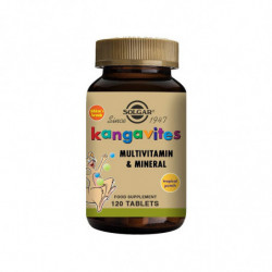 Solgar Kangavites Multitropical 60 caps