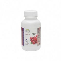 Sotya Arandano Rojo 90 caps 650 mg