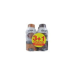 Siken Form Pack Batidos 4 unidades 4x325 ml