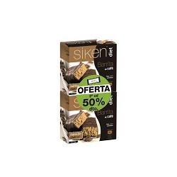 Siken Barrita Café 180 gr (2 unidades)