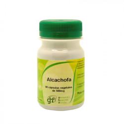 Ghf Alcachofera 60 cápsulas