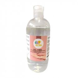 Gel Hidroalcohólico Líquido 1 Litro Acrima