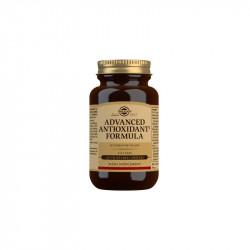 Solgar Antioxidante Advance 120 cápsulas