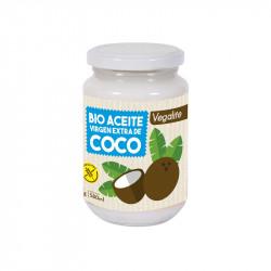 Vegalife Aceite de Coco Bio 580 ml