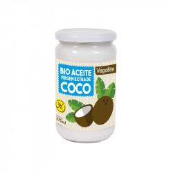 Vegalife Aceite de Coco Bio 370 ml