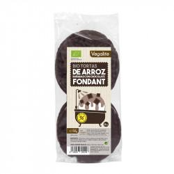 Vegalife Tortas Arroz Chocolate Fondant 100 gr